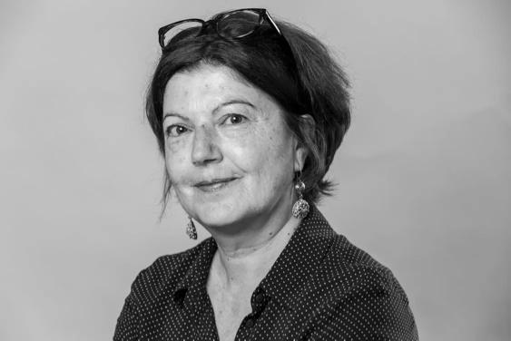 Portrait Claudia Beer