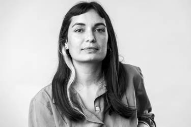 Portrait Selin Dettwiler