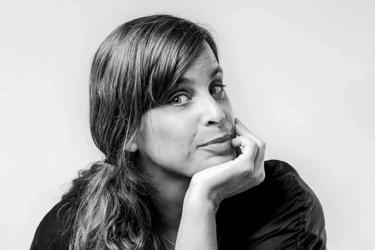 Portrait Michèle Wannaz